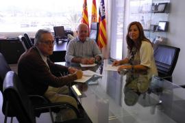 Sant Antoni subvencionará a Cáritas Parroquiales con 5.000 euros