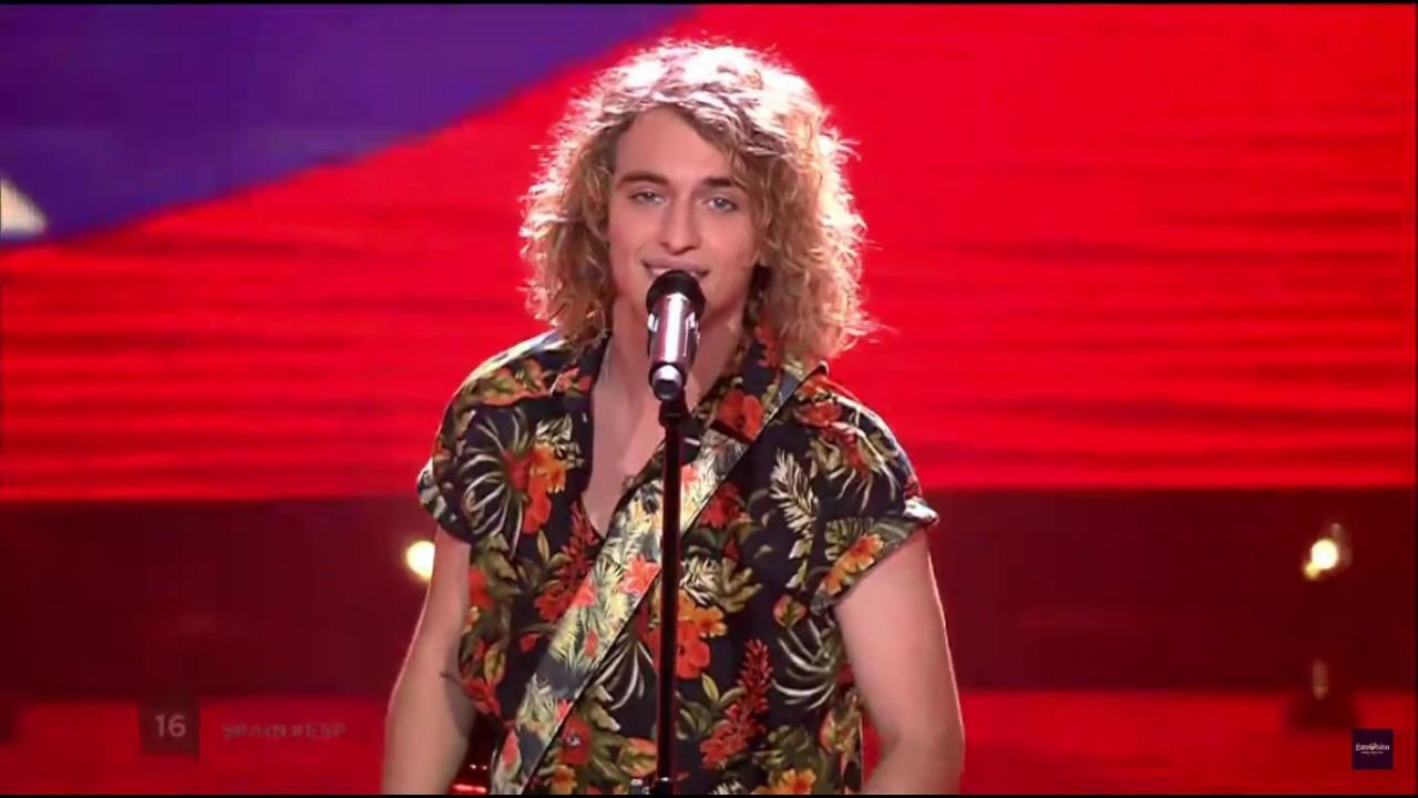 RTVE revela que participar y emitir Eurovisión en 2015 costó 400.000 euros