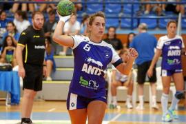 Carmen Campos: «Vamos a sacar muchos puntos»