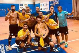 El Gasifred hace cumplir la lógica y se proclama campeón de la Copa de Ibiza