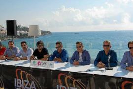 Casi medio millar de inscritos para el Ibiza Triatlón
