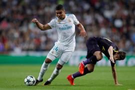 El Real Madrid pincha en hueso con el Tottenham