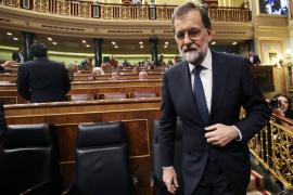 """El Gobierno dice a Rivera que ahora PP, PSOE y Cs deben mirar """"más por España que por hacer oposición"""""""
