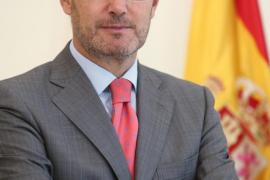 """Catalá muestra su apoyo a jueces de Cataluña, que sufren """"presiones y comentarios impropios"""""""