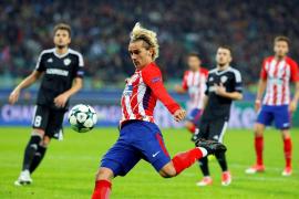 Qarabag FK vs. Atletico Madrid