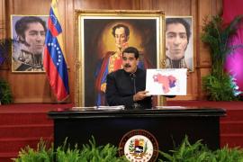 Maduro acepta ser entrevistado por Jordi Évole en 'Salvados': «Yo lo veo todos los domingos»