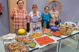 La Llar Eivissa prepara un menú de cinco tenedores