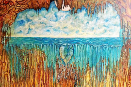 La artista Romanie Sánchez inaugura mañana su muestra 'Azarexion II'
