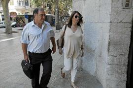 La querella de Fiscalía incluye cinco contratos a Garau por 125.517 euros