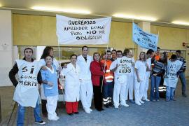 Más de 1.200 profesionales de la sanidad pública aprenden catalán en los hospitales