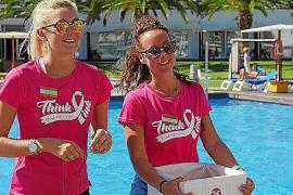 Palladium Hotel Group y la Fundación Abel Matutes se vuelcan contra el cáncer de mama