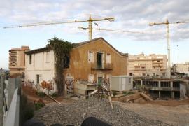 El PP denuncia un sobrecoste del 63,5% en el presupuesto para remodelar la casa de sa Colomina