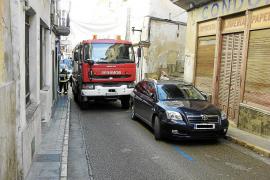 El Consell incrementa las medidas de seguridad contra incendios en 13 pueblos