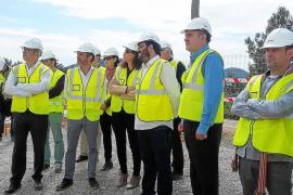 Mariano Juan: «La ecotasa sólo sirve para que el Govern pague sus fiestas»