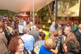 Atzaró acoge esta noche la cuarta edición de la cena benéfica de la Fundación Vicente Ferrer