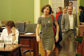 «Nunca se ha dado un trato de favor al grupo Cursach en Turisme»