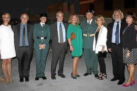 La Guardia Civil celebra su patrona
