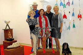 Exposición colectiva en La Cartoixa de Valldemossa
