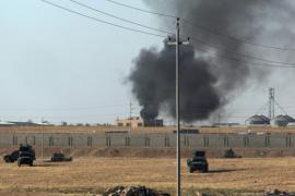 Fuerzas iraquíes logran control total de provincia de Kirkuk tras choques con kurdos