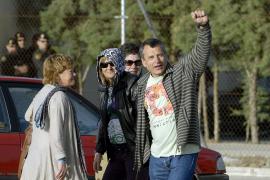 Sagarduy, el preso más antiguo de ETA, sale de la cárcel tras 31 años