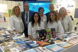 Ibiza recibirá 1,8 millones para la promoción turística en 2018, solo el doble que Formentera
