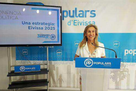 El PP considera que Ibiza ha perdido 1,6 millones con el nuevo acuerdo