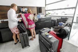 Los hoteleros defienden que Ibiza «de ninguna forma» debería recibir menos ecotasa que Menorca