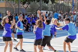 Deporte al aire libre en Vila como hábito saludable
