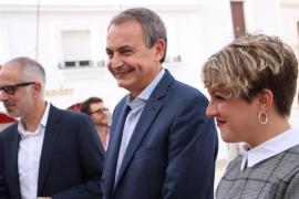 Zapatero señala que el Govern catalán «aún» puede «rectificar» y convocar elecciones