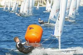 Pere Ponsetí se coloca en primera posición