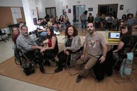 El 'nuevo' Podemos nombra a Jarabo portavoz provisional