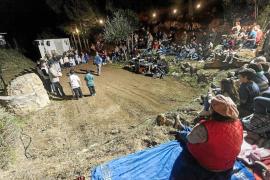 La Font d'en Xiquet pone el punto y final de las fiestas populares de este año