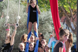 Jornada de puertas abiertas de las escuelas deportivas en Vila