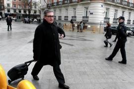 Jordi Pujol Ferrusola, castigado dos meses en Soto del Real por trapichear reiteradamente con tarjetas de teléfono