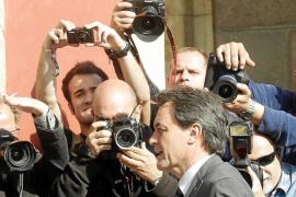 El Parlament de Catalunya rechaza la independencia