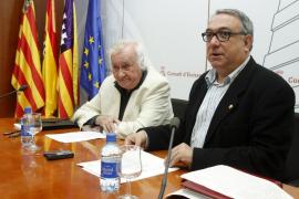 El director Josep Maria Bassols cede todo su trabajo videográfico a los ibicencos