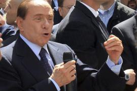 Berlusconi confirma que no se presentará a  las elecciones una vez finalice su mandato en 2013