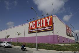 PC City cerrará su tienda en Palma y abandona el mercado español