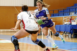 Ana Ferrer, MVP de la jornada