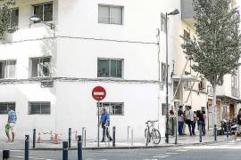 El PP pide a Vila «diálogo inmediato» con los vecinos del futuro albergue