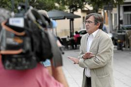 El PSIB mantiene su desmarque de Sánchez y no aclara qué votará Antich