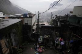 Muere una turista española por disparos de la Policía brasileña en una favela de Río de Janeiro