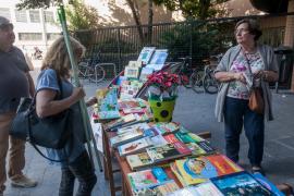 Una semana de libros solidarios y a buen precio