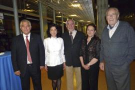 Semana de celebraciones en la Casa de Castilla y León