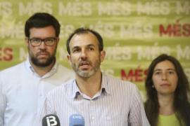 """MÉS no venderá Lotería de Navidad por el """"golpe de Estado"""" contra Cataluña"""