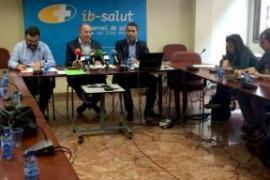 Baleares recuperará antes de julio de 2018 el decreto de garantía de demora de la sanidad