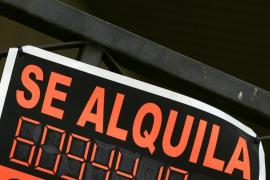 El Govern aumentará hasta los 400 euros mensuales la deducción en el pago del alquiler a determinados colectivos