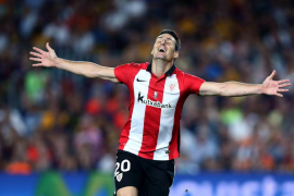 Aduriz y Williams no viajan a Formentera