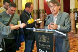 Cs critica las alusiones de Francina Armengol a la ética por no referirse a la corrupción