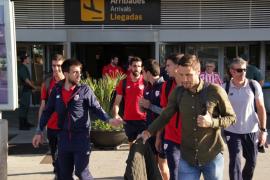 El Athletic llega a las Pitiusas